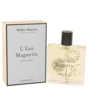 L'eau Magnetic by Miller Harris Eau De Parfum Spray 3.4 oz Women