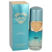 Love's Eau So Adorable by Dana Eau De Parfum Spray 1.5 oz Women