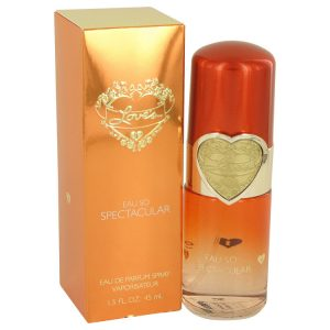 Love's Eau So Spectacular by Dana Eau De Parfum Spray 1.5 oz Women