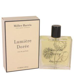 Lumiere Doree by Miller Harris Eau De Parfum Spray 3.4 oz Women