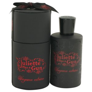Lady Vengeance Extreme by Juliette Has a Gun Eau De Parfum Spray 3.3 oz Women