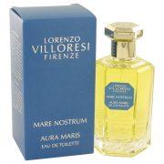Mare Nostrum by Lorenzo Villoresi Firenze Eau De Toilette Spray 3.4 oz Women