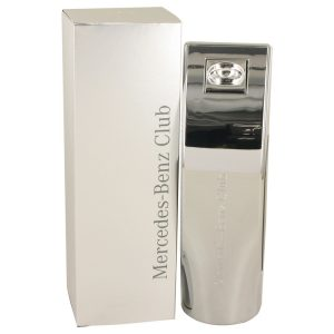 Mercedes Benz Club by Mercedes Benz Eau De Toilette Spray 1.7 oz Men