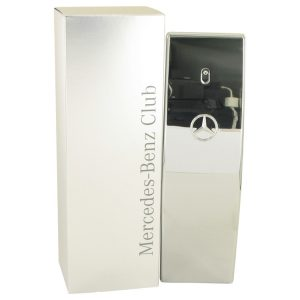 Mercedes Benz Club by Mercedes Benz Eau De Toilette Spray 3.4 oz Men