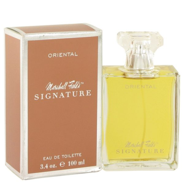 Marshall Fields Signature Oriental by Marshall Fields
