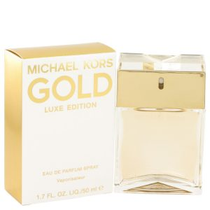 Michael Kors Gold Luxe by Michael Kors Eau De Parfum Spray 1.7 oz Women