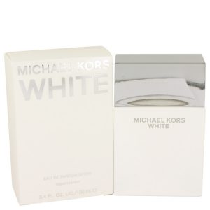 Michael Kors White by Michael Kors Eau De Parfum Spray 3.4 ozq Women