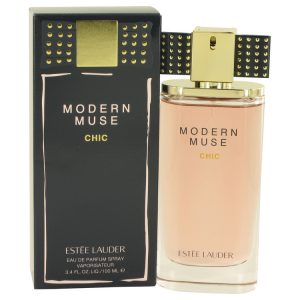 Modern Muse Chic by Estee Lauder Eau De Parfum Spray 3.4 oz Women
