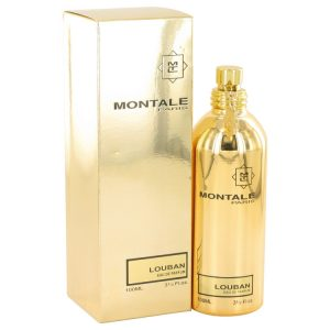 Montale Louban by Montale Eau De Parfum Spray 3.3 oz Women