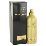 Montale Attar by Montale Eau De Parfum Spray 3.3 oz Women