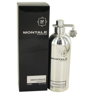 Montale Embruns D'essaouira by Montale Eau De Parfum Spray 3.4 oz Women