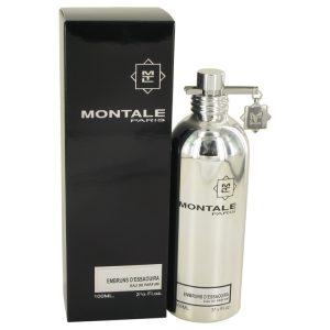 Montale Embruns D'essaouira by Montale Eau De Parfum Spray 3.4 oz Women