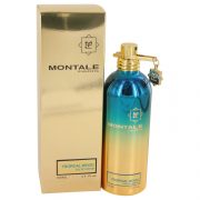 Montale Tropical Wood by Montale Eau De Parfum Spray 3.4 oz Women