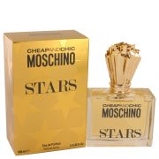 Moschino Stars by Moschino Eau De Parfum Spray 3.4 oz Women