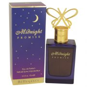 Midnight Promise by Bellegance Eau De Parfum Spray 2.5 oz Women