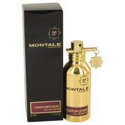 Montale Aoud Purple Rose by Montale Eau De Parfum Spray (Unisex) 1.7 oz Women