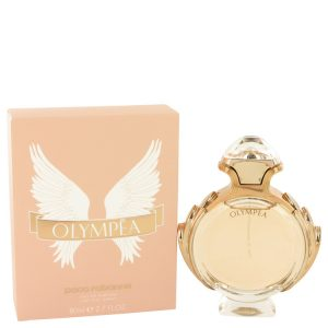 Olympea by Paco Rabanne Eau De Parfum Spray 2.7 oz Women