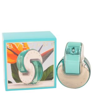Omnia Paraiba by Bvlgari Eau De Toilette Spray 2.2 oz Women