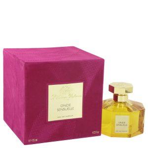 Onde Sensuelle by L'artisan Parfumeur Eau De Parfum Spray (Unisex) 4.2 oz Women