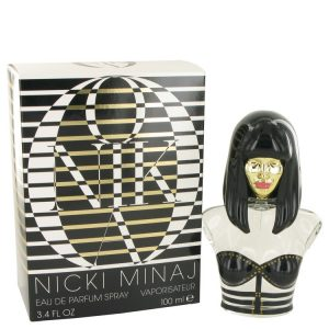 Onika by Nicki Minaj Eau De Parfum Spray 3.4 oz Women