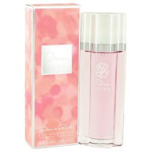 Oscar Flor by Oscar De La Renta Eau De Parfum Spray 3.4 oz Women