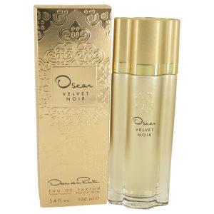 Oscar Velvet Noir by Oscar De La Renta Eau De Parfum Spray 3.3 oz Women