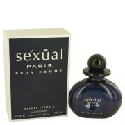 Sexual Paris by Michel Germain Eau De Toilette Spray 4.2 oz Men
