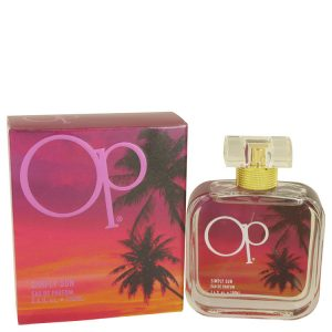 Simply Sun by Ocean Pacific Eau De Parfum Spray 3.4 oz Women