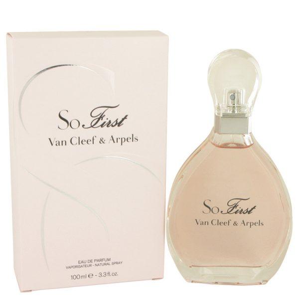 So First by Van Cleef & Arpels