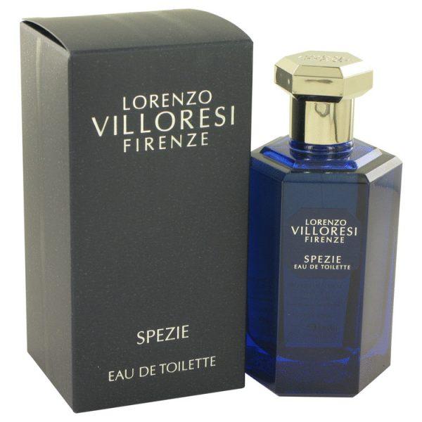Spezie by Lorenzo Villoresi Firenze