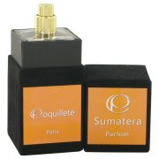 Sumatera by Coquillete Eau De Parfum Spray 3.4 oz Women