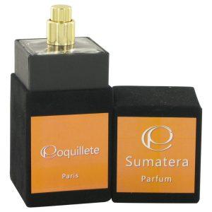 Sumatera by Coquillete Eau De Parfum Spray 3.4 oz Women