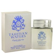 Tahitian Waters by English Laundry Eau De Parfum Spray 3.4 oz Men