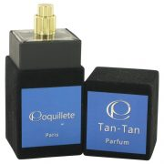 Tan Tan by Coquillete Eau De Parfum Spray 3.4 oz Women