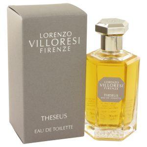 Theseus by Lorenzo Villoresi Firenze Eau De Toilette Spray 3.4 oz Women