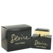 The One Desire Intense by Dolce & Gabbana Eau De Parfum Spray 2.5 oz Women