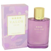 Valor by Dana Eau De Toilette Spray 3.4 oz Women