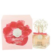Vince Camuto Amore by Vince Camuto Eau De Parfum Spray 3.4 oz Women