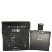 Van Cleef in New York by Van Cleef & Arpels Eau De Toilette Spray 4.2 oz Men