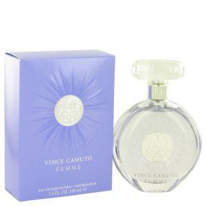Vince Camuto Femme by Vince Camuto Eau De Parfum Spray 3.4 oz Women