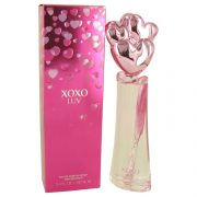 XOXO Luv by Victory International Eau De Parfum Spray 3.4 oz Women
