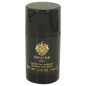 Trump Empire by Donald Trump Deodorant Stick 2.5 oz Men