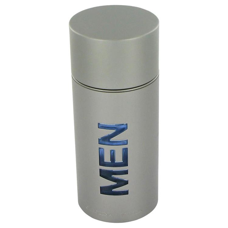 212 by Carolina Herrera Eau De Toilette Spray (New Packaging Tester) 3.4 oz Men