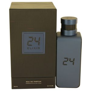 24 Elixir Azur by ScentStory Eau De Parfum Spray 3.4 oz Men