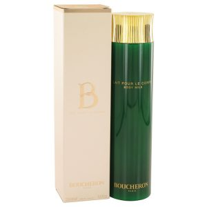 B De Boucheron by Boucheron Body Lotion 6.7 oz Women