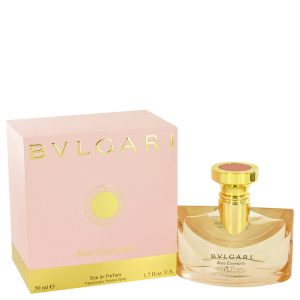 Bvlgari Rose Essentielle by Bvlgari Eau De Parfum Spray 1.7 oz Women