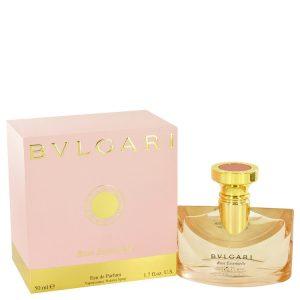 Bvlgari Rose Essentielle by Bvlgari Eau De Parfum Spray 1.7 oz Women
