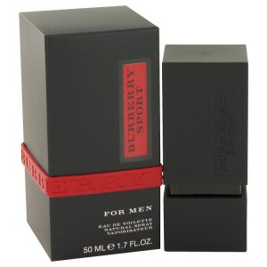 Burberry Sport by Burberry Eau De Toilette Spray 1.7 oz Men