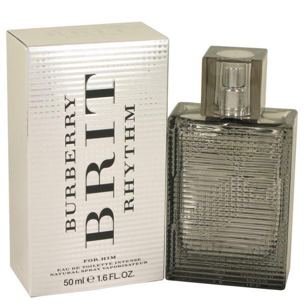 Burberry Brit Rhythm Intense by Burberry