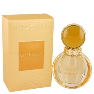Bvlgari Goldea by Bvlgari Eau De Parfum Spray 1.7 oz Women